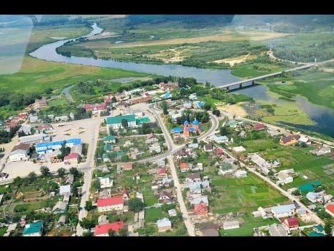 Село Преображеновка - жемчужина земли Липецкой
