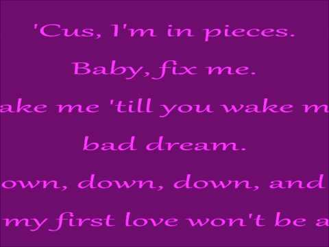 Justin Bieber - Baby (Acoustic) - HD Lyrics With Download