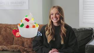 Get To Know Danielle Bradbery - Rapid Fire