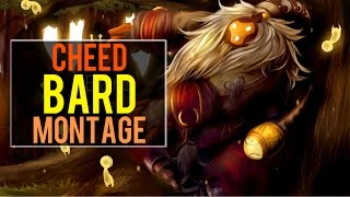 Cheed Bard Montage | Best Bard Plays [IRIOZVN]