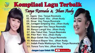 Tasya Rosmala - Jihan Audy Kompilasi Lagu Terbaik 2018