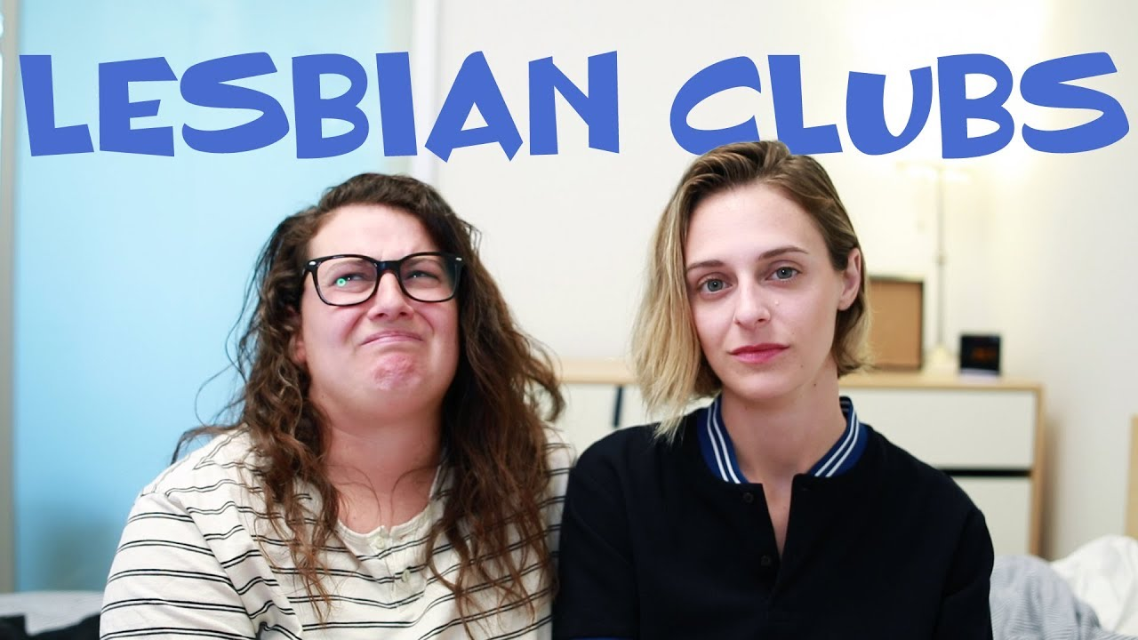 Lesbian Clubs   Pillow Talk