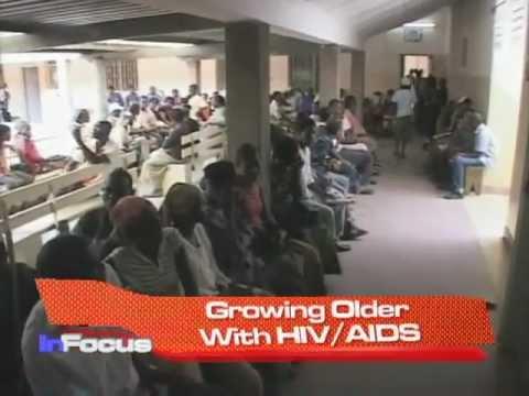 HIV AIDS in Africa
