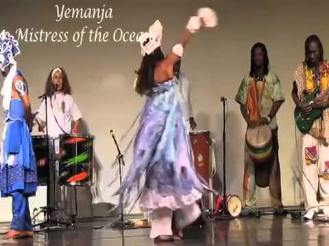 NEGO GATO AFRO BRAZILIAN MUSIC AND DANCE