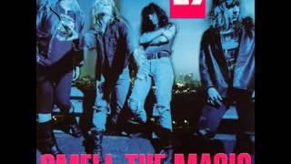 L7 - Smell The Magic (1990) Full Album
