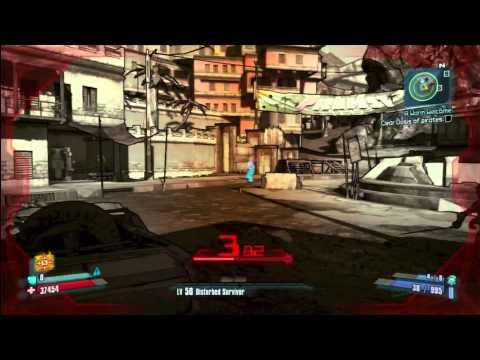 Borderlands 2. Increased LEVEL CAP update |
