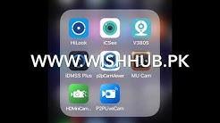 P2p Live Cam App wish hub