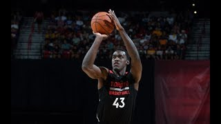 Full Highlights: Toronto Raptors vs Minnesota Timberwolves, MGM Resorts NBA Summer League | July 8