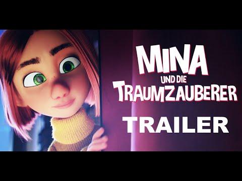 Mina und die Traumzauberer   film.at