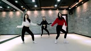 nhảy hiện đại!! nhảy HAVANA cực đẹp&chất vú điệu tuyệt vời