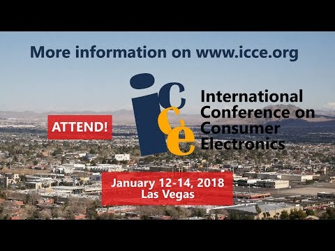 Welcome to ICCE 2018!