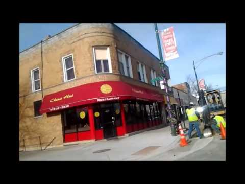 rogers park latin kings on ECst hang out