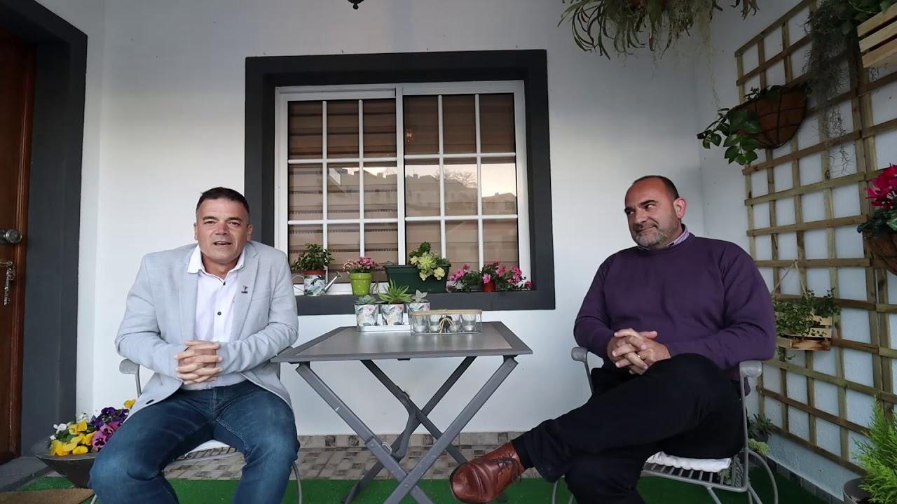 Apresentação da equipa Predimed Madeira, Mário Almaça