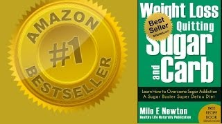 Amazon Best Seller Book about Quitting Sugar - Dec2, 2013