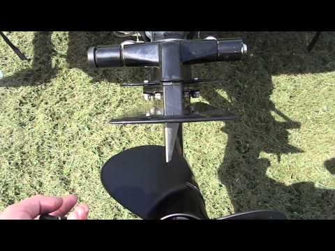 How to adjust trim tabs on a boat