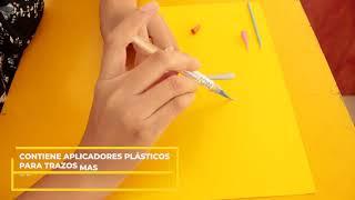 Tinta conductiva de plata - cómo usar la tinta conductiva de plata