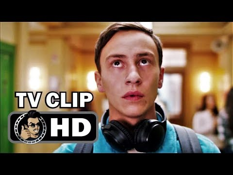 "ATYPICAL Official Clip ""Research on How To Steal A Woman"" (HD) Netflix Comedy Series"