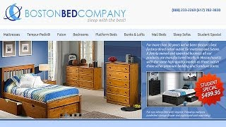 Bed, Mattress, Headboards, Futons, Frames, Bunk Beds And More In Boston Ma