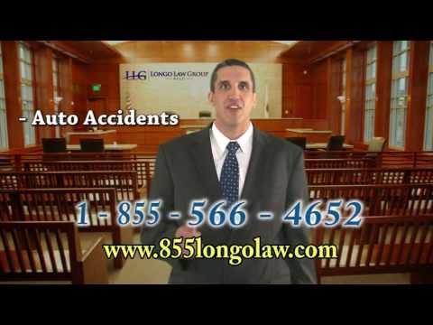 Massachusetts Personal Injury Attorney - Michael Longo of the Longo Law Group, PLLC