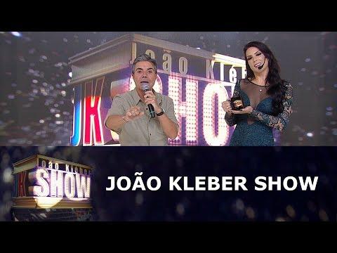 João Kléber Show (20/05/18) | Completo