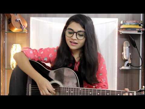 Ankhe Khuli Ho | Mohabbatein | Acoustic Cover | Krupa Charola