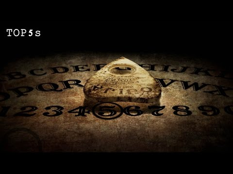 Thumbnail: 5 Creepiest Ouija Board Stories