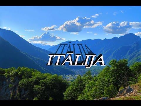 Dabldzhii TV: Itālija