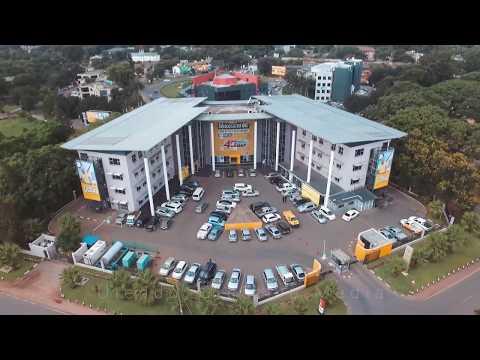 2018 Aerial  Reel Ulendo Creative Media