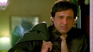 Govinda gets nervous during his honeymoon - Partner