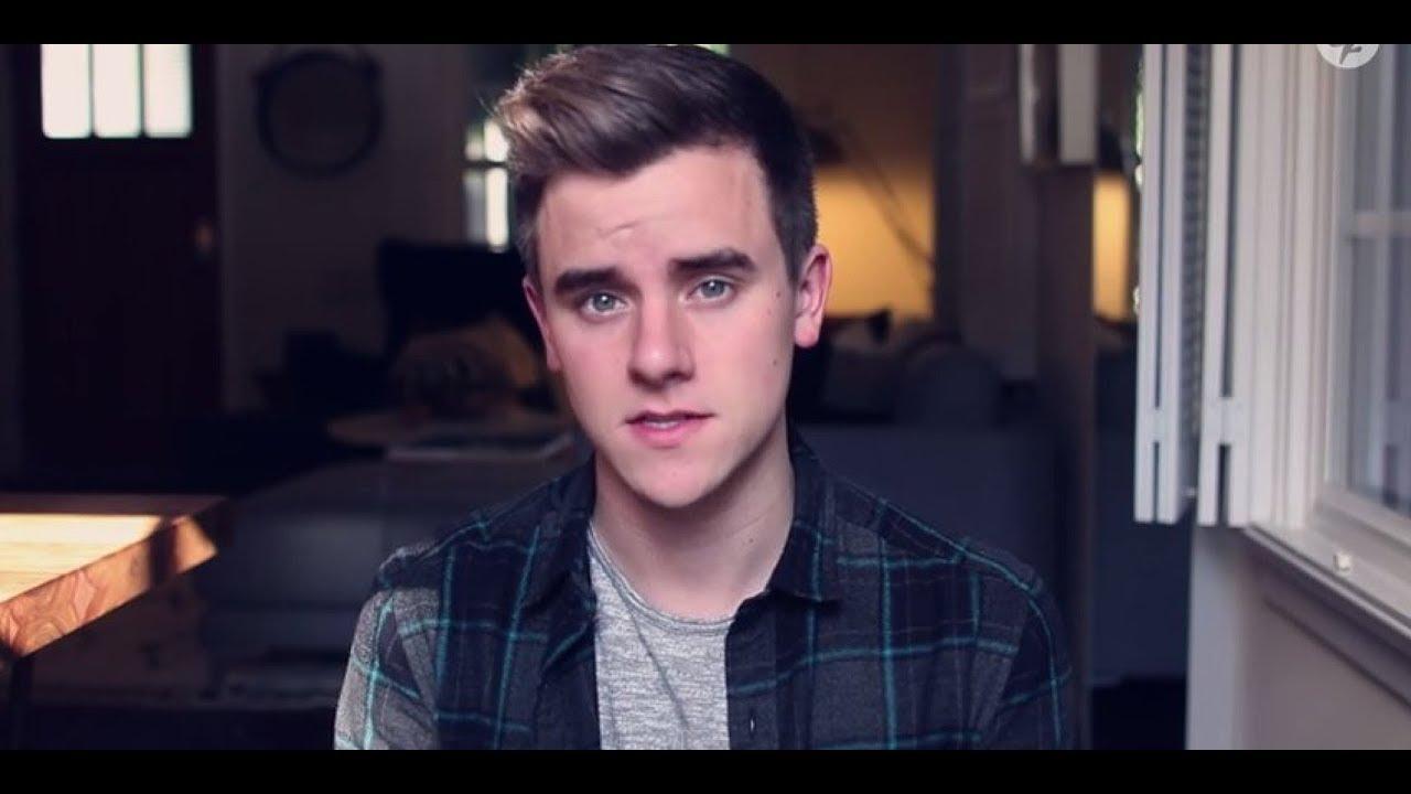 Connor Franta – Coming Out (české titulky) - YouTube