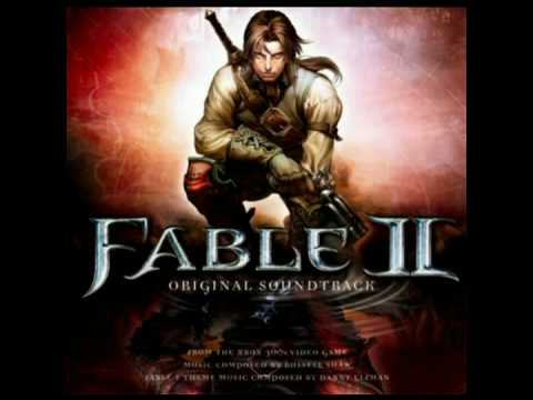 Fable II theme
