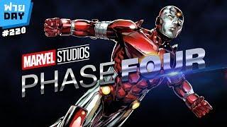 มโนถึงอนาคต-marvel-phase-4-หลังจบ-avengers-endgame-sponsored-by-ไรซ์บัดดี้-osฟายday-220