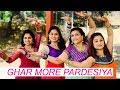 Ghar More Pardesiya | Kalank | Dance Cover | Varun, Alia & Madhuri | Dance Identity