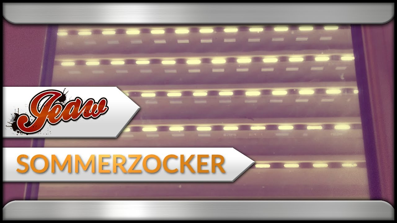 Download JEAW | Sommerzocker (Official Audio)