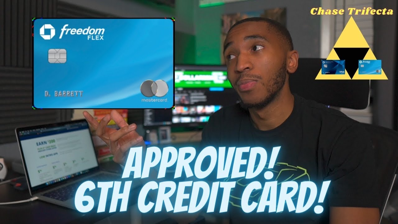 The chase freedom flex card is replacing the chase freedom card, offering more robust rewards and utilizing the mastercard network as opposed to visa. I Got The Chase Freedom Flex Credit Card! - YouTube