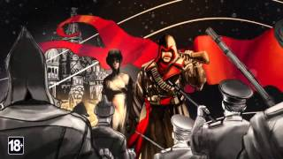 Assassin's Creed Chronicles: Китай Trailer RUS