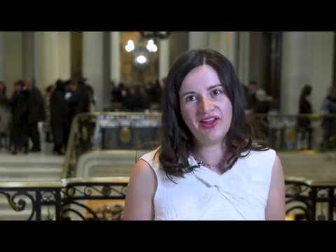 Marlene Gervet - Executive Master Finance