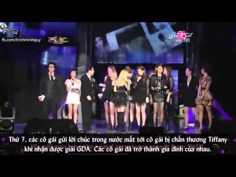 Vietsub 13 Khoảnh Khắc Sẽ Khiến Bạn Khóc Với SNSD Girls
