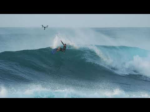 John John Florence's YouTube Channel Continues to Give the People What They Want
