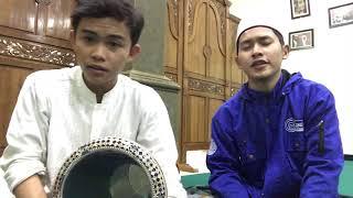 Nurul Musthofa Yahanana haikal_istana_segaf