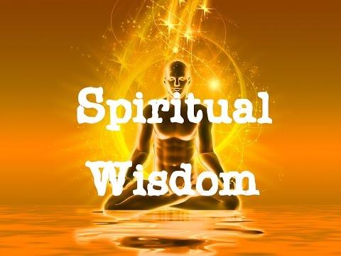 Spiritual Wisdom | Clarity | Centring | Binaural Beats | Isochronic Tones