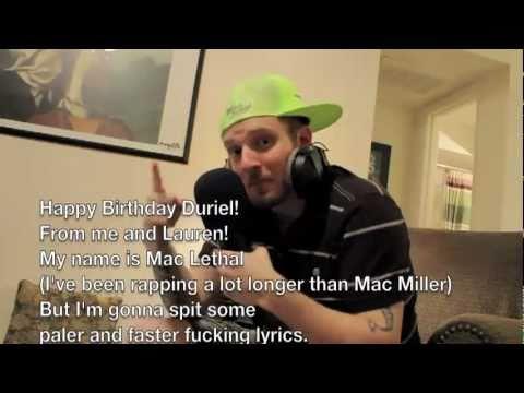 Number 1 Fastest Rapper Alive