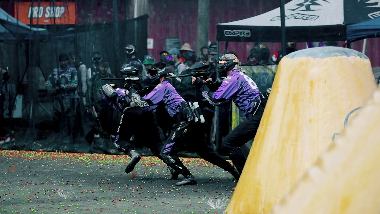 The Covenant Paintball