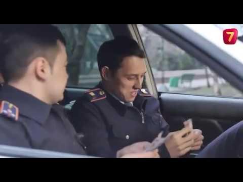 Приколы с гаишниками казахстана
