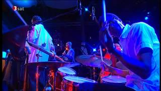 Brian Blade Fellowship - Return Of The Prodigal Son - (Jazz Baltica 2005)