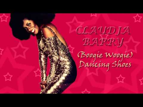 "Claudja Barry - (Boogie Woogie) Dancin' Shoes [12"" version]"