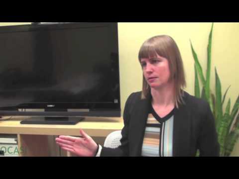 Interview with Julie Lassonde Part 2