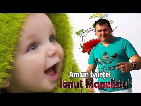 Ionut Manelistu - Mi-am luat amanta, Mix 2017