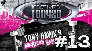 Tony Hawk's American Wasteland Part 13 - Classic Mode (2 / 2)