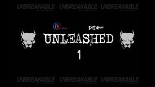 UNLEASHED 1 Matt Penny Pitbull vs Jesse Broughton Broughtons Gym 74kg